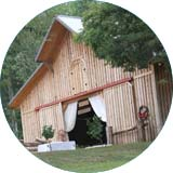 Have Blue Ridge Catering host your next event at Diamond V Farm.
