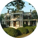 Let Blue Ridge Catering plan your next event at Rockwood Manor.