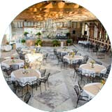 Let Blue Ridge Catering plan your next event at Sinkland Farms.