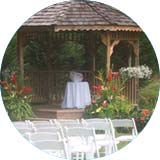 Let Blue Ridge Catering cater your next event at The Woodland Place.