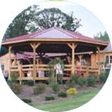Let Blue Ridge Catering host your next event at Boxtree Lodge.
