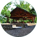 Let Blue Ridge Catering cater your next event at Loch Haven Lake.