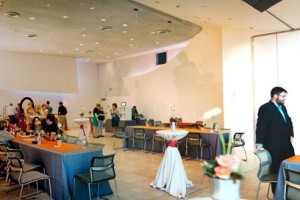 The Taubman Museum of Art Holiday Parties
