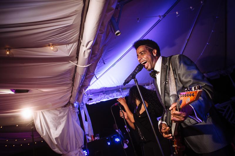 Bobby & the Aristocats Wedding Musicians Band