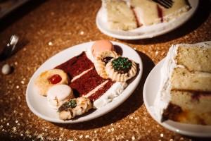 Wedding Desserts in Roanoke Virginia